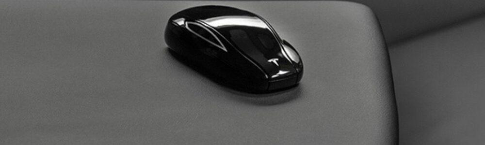 Tesla Model 3 Key