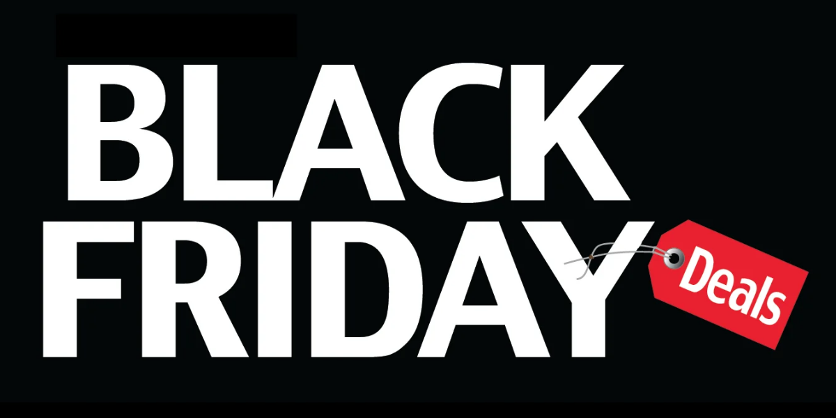 Black Friday Deals - driving experience days
