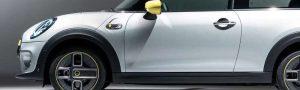 Mini SE EV