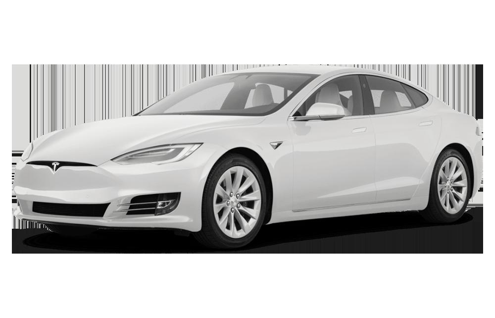 Hire a Tesla Model S