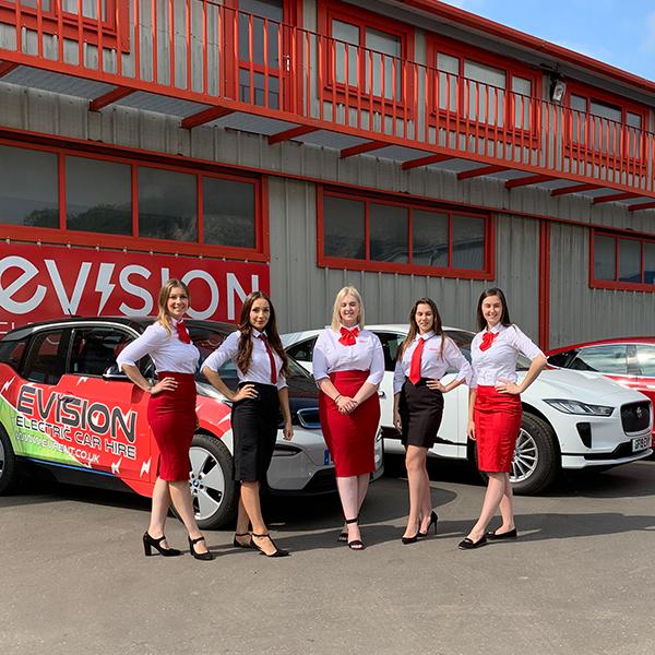 EVision team
