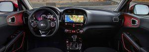 2020 Kia Soul Interior - Electric Cars