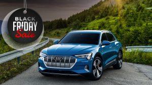 Black Friday Audi Gift Voucher Offer