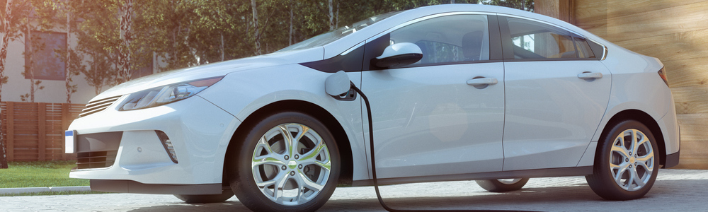 home electric car charging