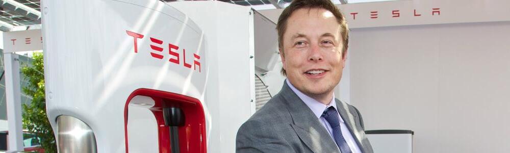 Elon Musk Tesla - Electric Cars (1)