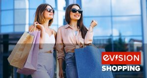 Luxury Chauffeured Shopping Trips