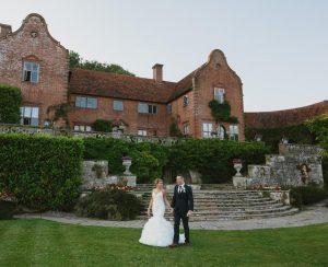 Port Lympne Hotel and Reserve Wedding
