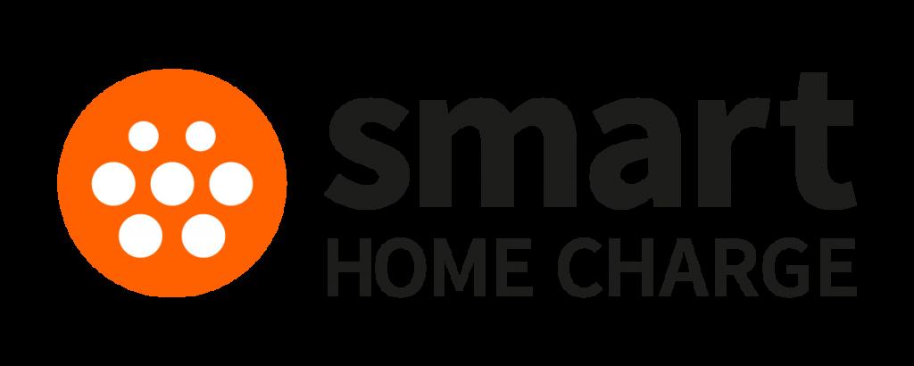 Smart Home Charge Logo