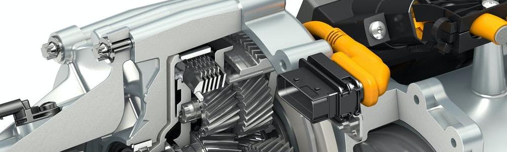 multi-gear transmissions