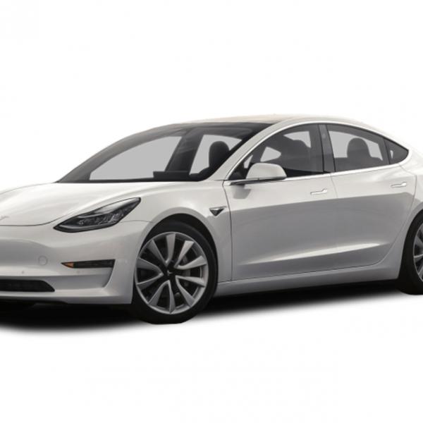 Tesla Model 3 Performance Long Range
