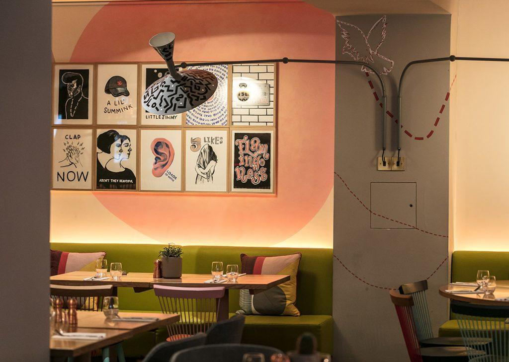 Qbic Hotels London
