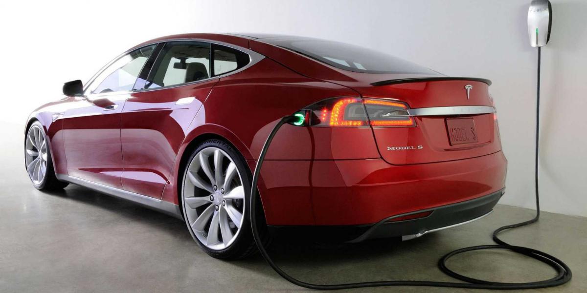 Electrics cars