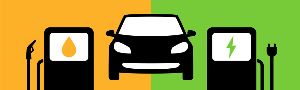 Electric vehicles - pros and cons