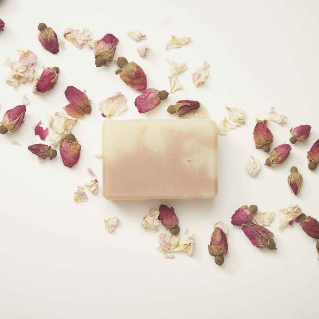 The Kentish Soap Co - 1