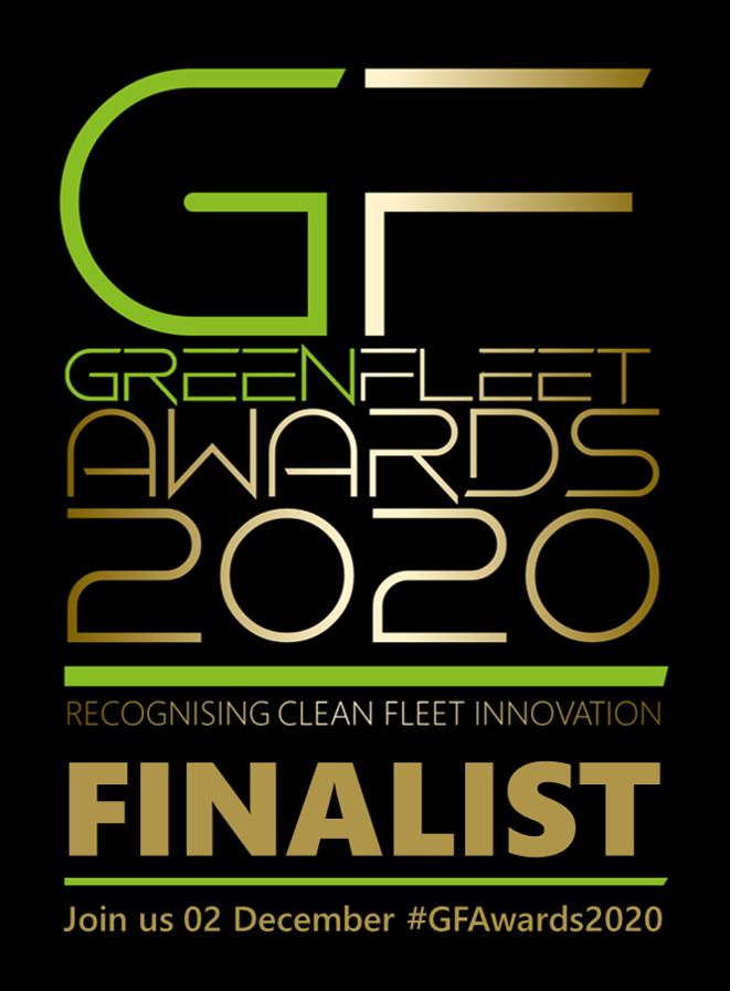 Green Fleet Awards Finalist
