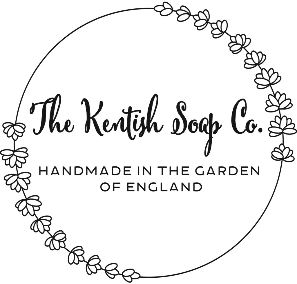 The Kentish Soap Co Logo