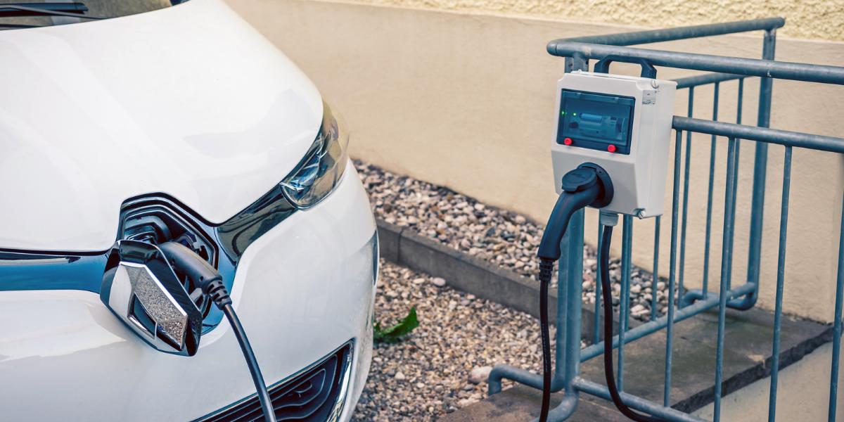 hire an electric car