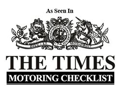 Time Motoring Checklist Graphic-