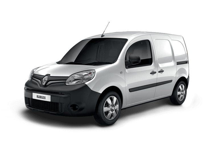 Renault Kangoo Electric Van